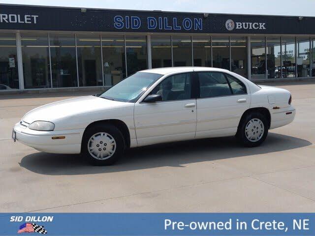 2001 Chevrolet Lumina Sedan FWD