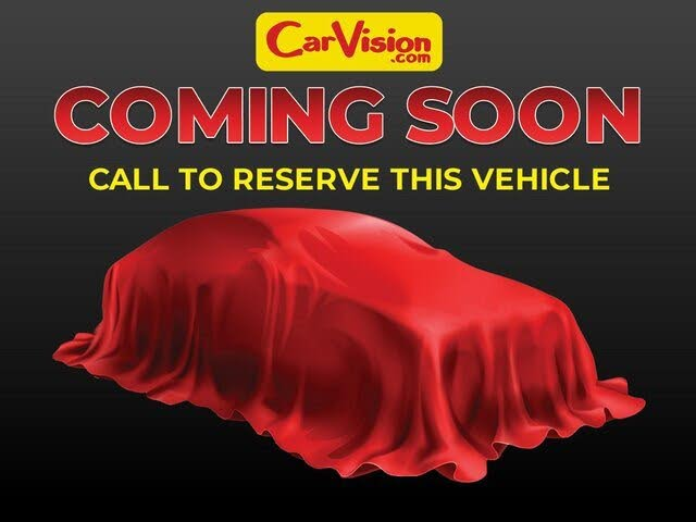 2017 Chevrolet Malibu LS FWD
