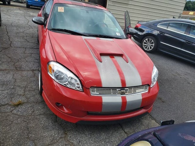 2006 Chevrolet Monte Carlo SS FWD