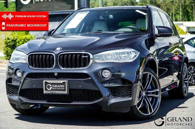 2016 BMW X5 M AWD