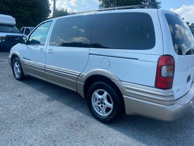 2003 Pontiac Montana SE Extended
