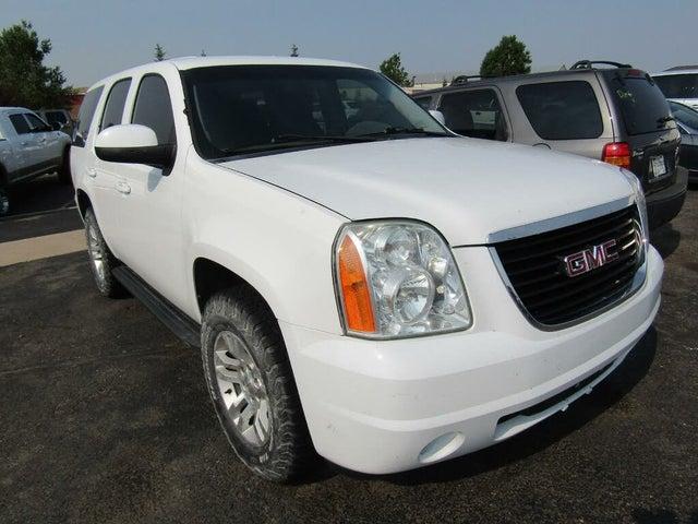 2013 GMC Yukon Fleet 4WD