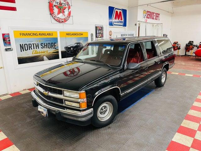 1994 Chevrolet Suburban C1500 RWD