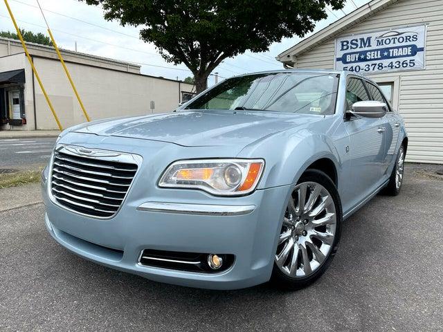 2013 Chrysler 300 Motown Edition RWD
