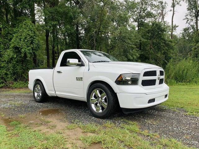 2013 RAM 1500 Tradesman RWD