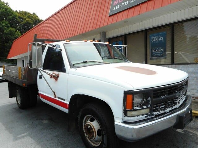 1999 Chevrolet C/K 3500