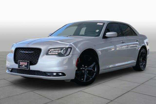 2020 Chrysler 300 S RWD
