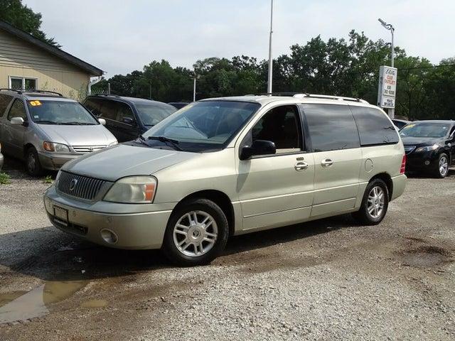 2004 Mercury Monterey 4 Dr STD Passenger Van