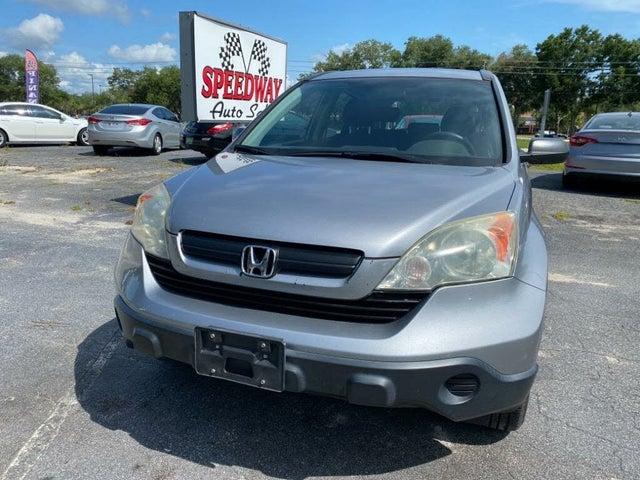 2008 Honda CR-V LX FWD