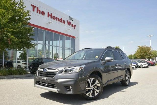 2020 Subaru Outback Premier AWD