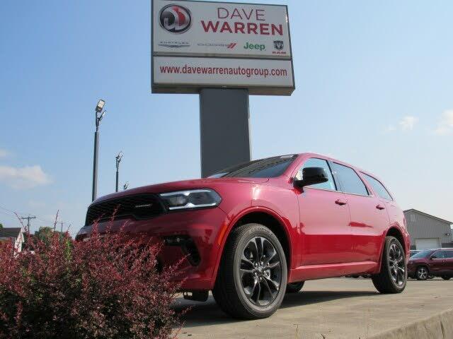 New Dodge Durango For Sale In Pittsburgh Pa Cargurus