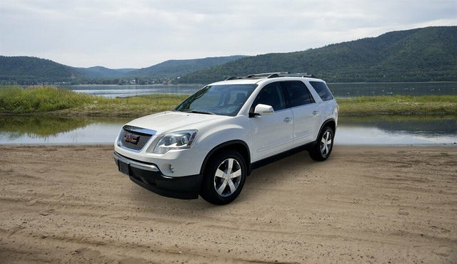 2011 GMC Acadia SLT-1 AWD