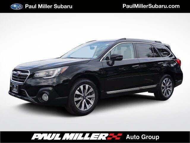 2019 Subaru Outback 2.5i Touring AWD