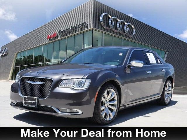 2019 Chrysler 300 Limited RWD