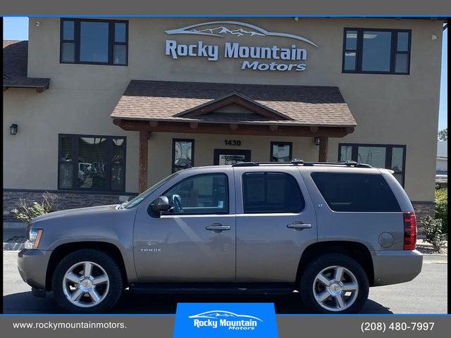 2011 Chevrolet Tahoe LT RWD