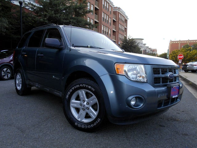 2010 Ford Escape Hybrid AWD