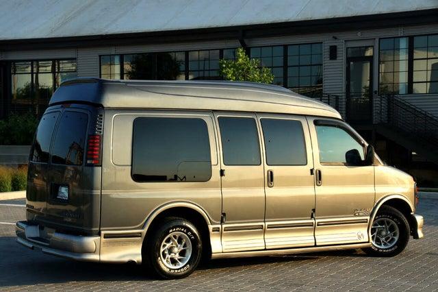 1999 Chevrolet Express G1500 RWD