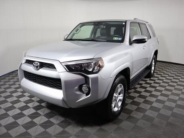 2014 Toyota 4Runner SR5 Premium 4WD