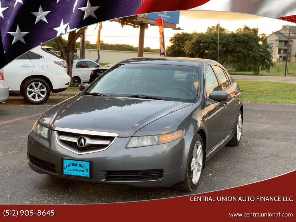 Used 20 Acura TL for Sale with Photos   CarGurus