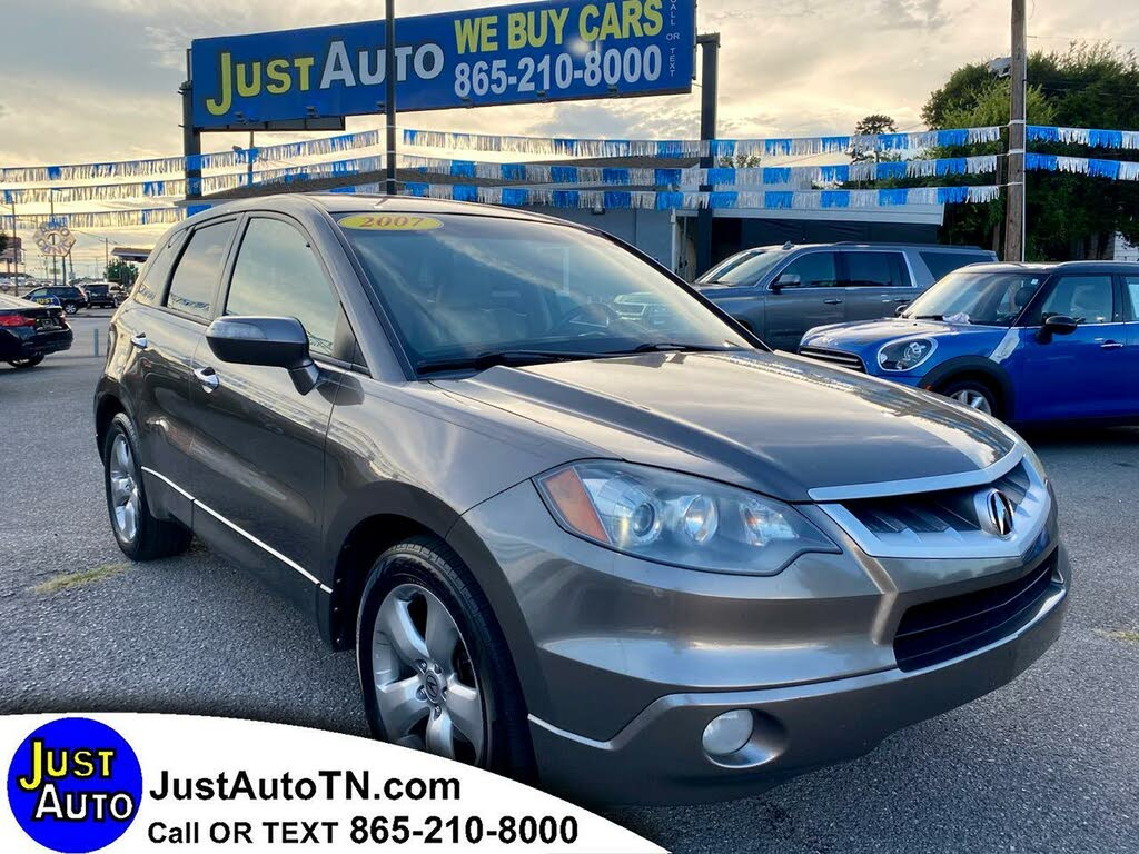 200 Best 200 Acura RDX for Sale, Savings from $20,20