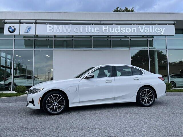 2021 BMW 3 Series 300e xDrive Hybrid Plug-in AWD