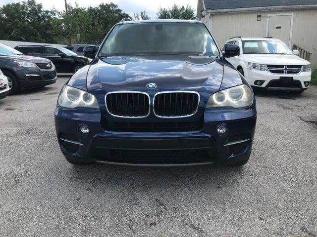2012 BMW X5 xDrive35i AWD