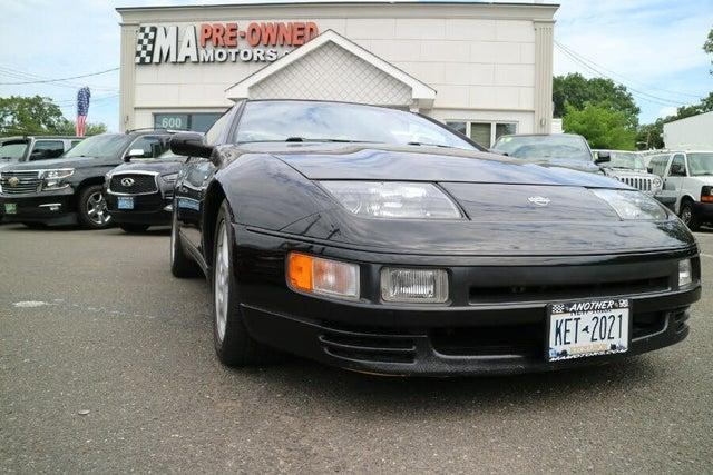 1991 Nissan 300ZX 2 Dr Turbo Hatchback