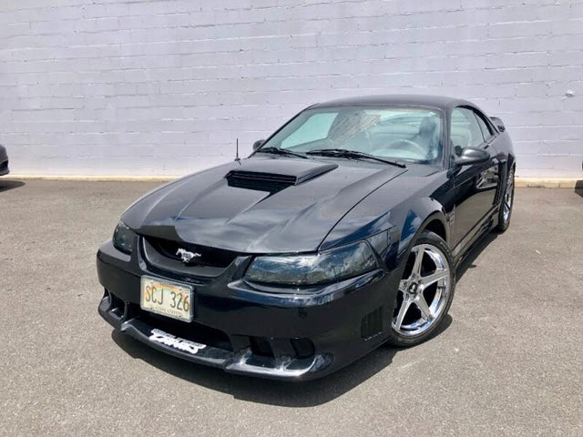 2004 Ford Mustang Premium Coupe RWD