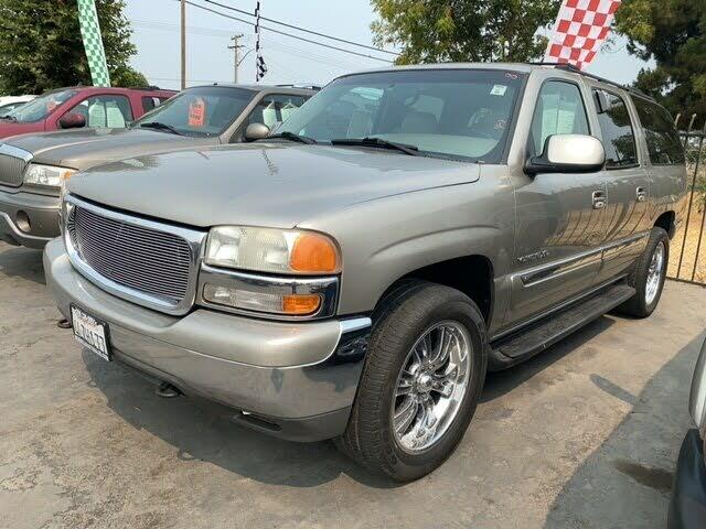 2000 GMC Yukon XL 1500 SLT