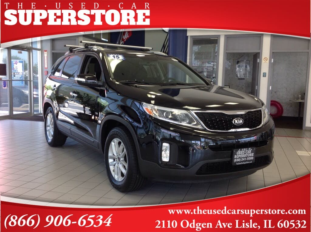 The Used Car Superstore Cars For Sale Lisle Il Cargurus