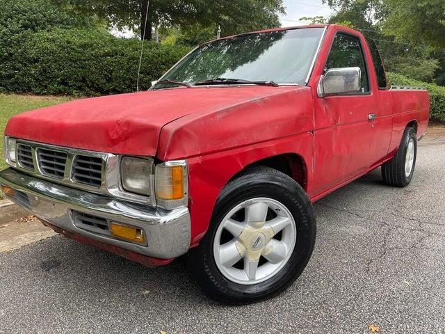 1995 Nissan Truck XE V6 Extended Cab SB