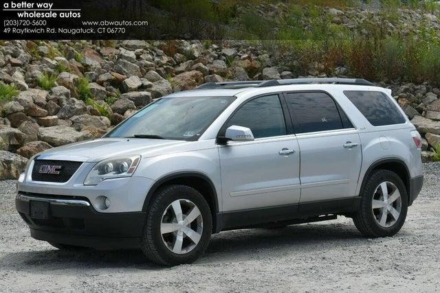 2011 GMC Acadia SLT-1 FWD