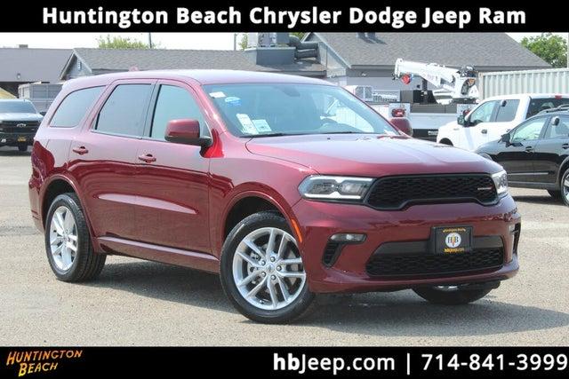 2021 Dodge Durango GT AWD