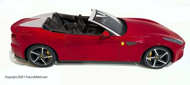 2013 Ferrari FF GT AWD