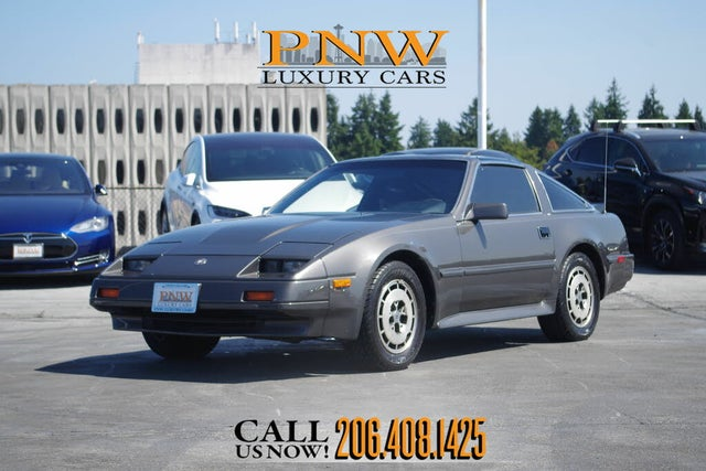 1986 Nissan 300ZX 2 Dr STD