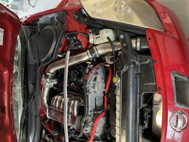 2005 Nissan 350Z Base