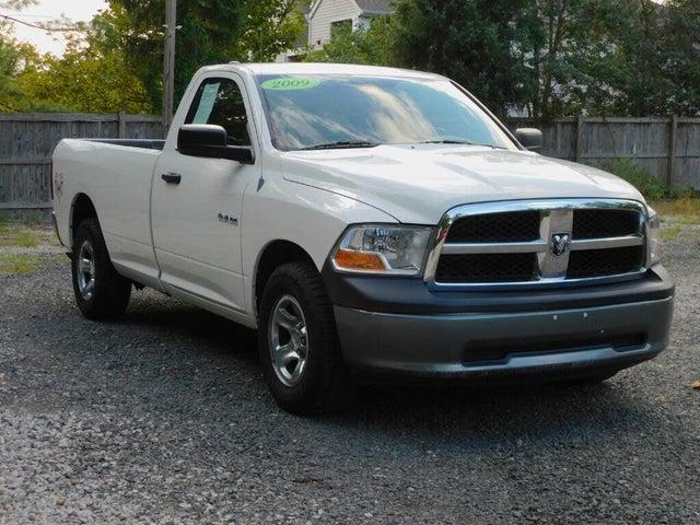 2009 Dodge RAM 1500 ST LB RWD