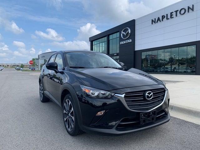 2019 Mazda CX-3 Touring AWD