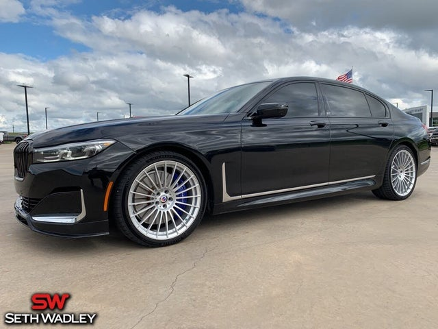 2021 BMW 7 Series Alpina B7 xDrive AWD