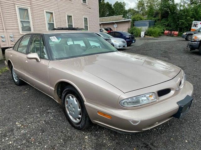 1999 Oldsmobile Eighty-Eight 4 Dr STD Sedan