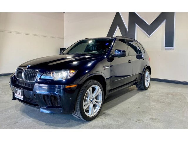 2012 BMW X5 M AWD