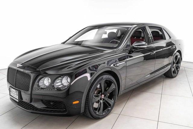 2018 Bentley Flying Spur V8 S AWD