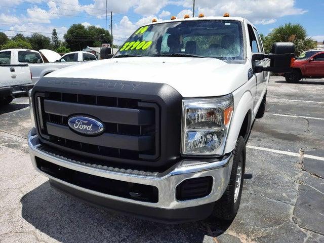 2014 Ford F-350 Super Duty Lariat Crew Cab 4WD