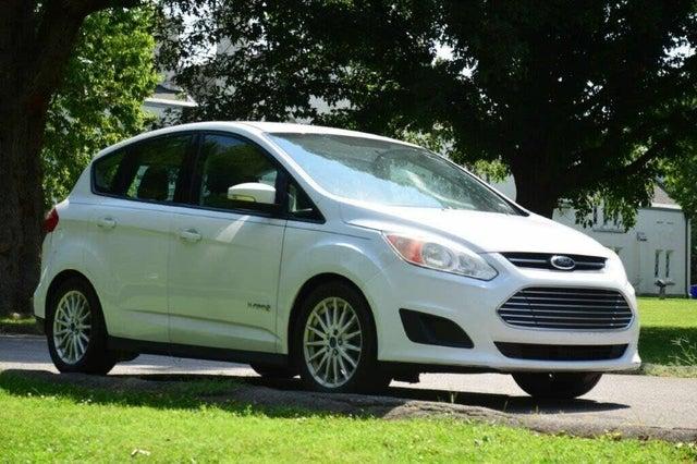 2015 Ford C-Max Hybrid SE FWD