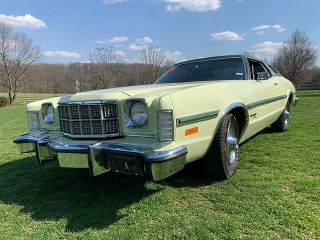 1974 Ford Elite