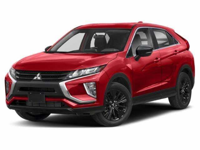 2018 Mitsubishi Eclipse Cross LE AWD