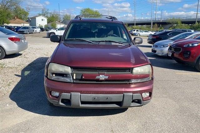 2004 Chevrolet Trailblazer EXT LT 4WD