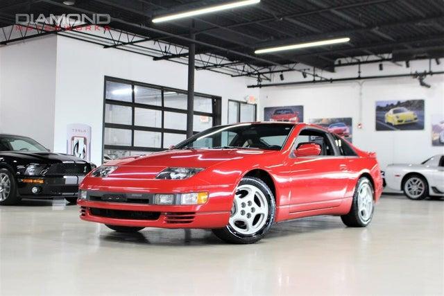 1990 Nissan 300ZX 2 Dr Turbo Hatchback