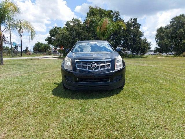 2010 Cadillac SRX FWD