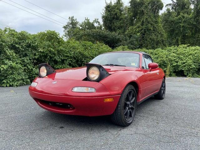 1994 Mazda MX-5 Miata Base